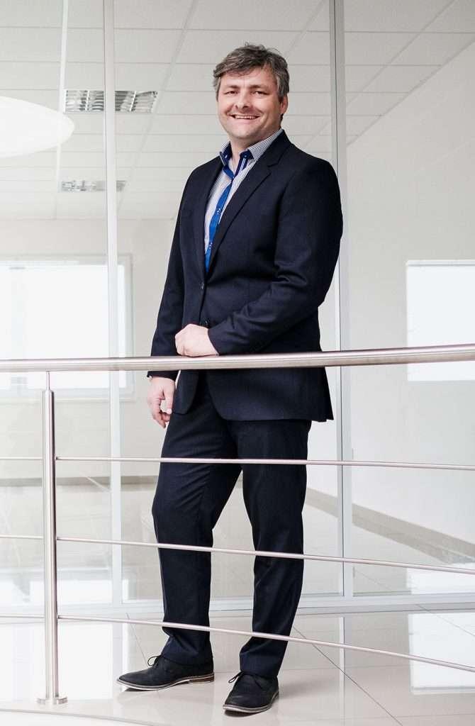 Ing. Pavel Havelka – Phatec